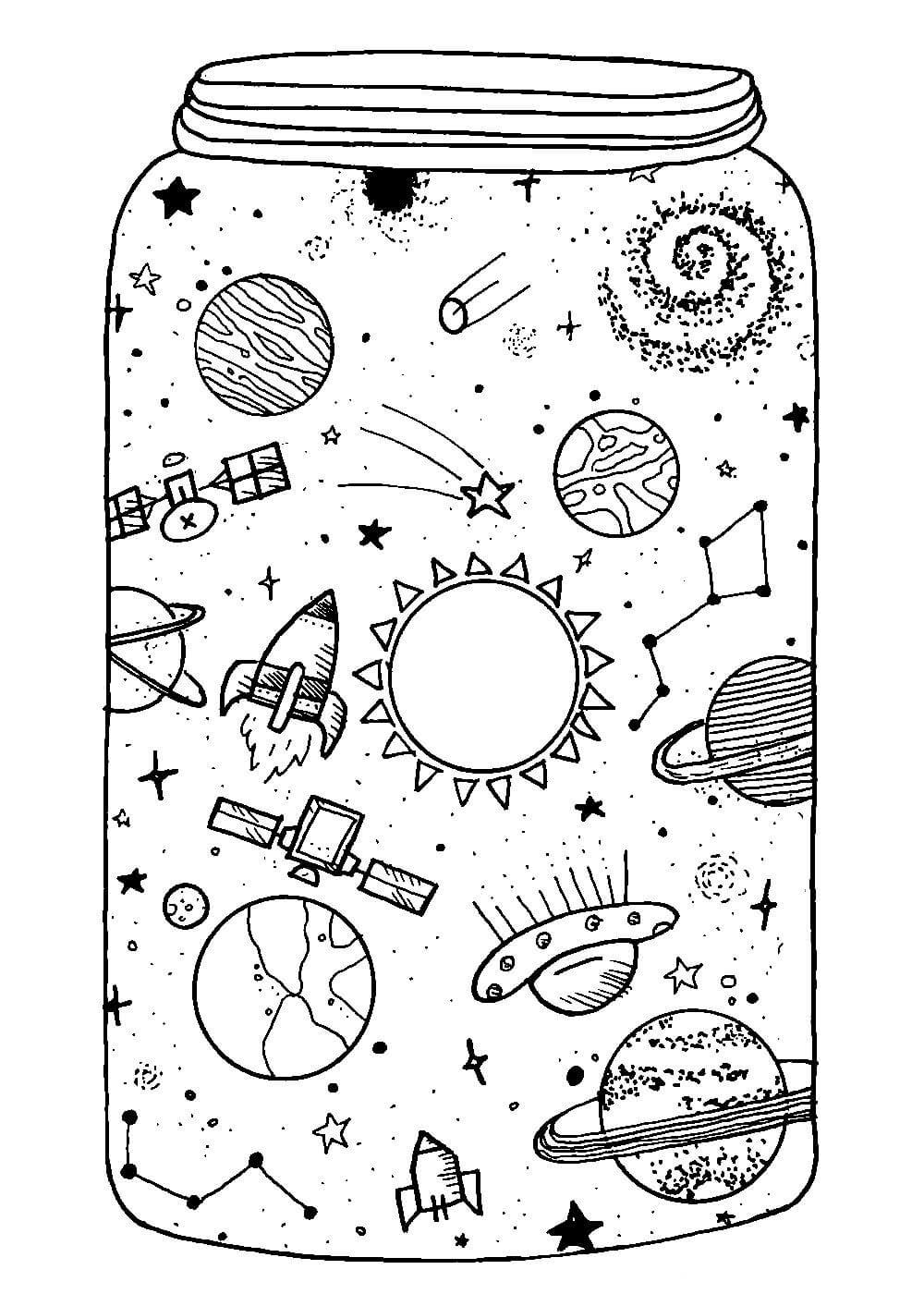Раскраски для личного дневника распечатать или скачать ...
