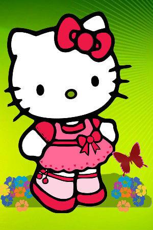 Раскраски Для девочек распечатать или скачать   Детские ...